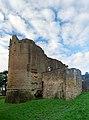 Caldicot Castle - panoramio - cisko66.jpg
