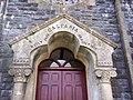 Calfaria Chapel, Login, Whitland - geograph.org.uk - 1244675.jpg