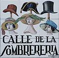 Calle de la Sombrerería (Madrid) 01.jpg
