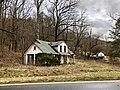 Cane Creek Road, Western Carolina University, Cullowhee, NC (32765802808).jpg