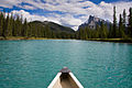 Canoeing on the Bow River.jpg