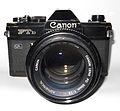 Canon FTb N with 1 2 55mm ASPH lens.jpg
