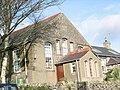 Capel Saron, Cwmystradllyn - geograph.org.uk - 272178.jpg