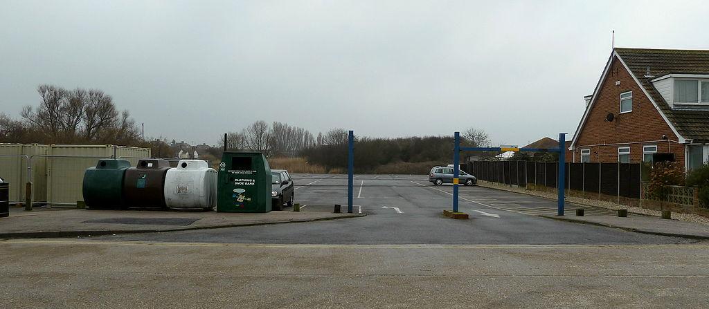 Swalecliffe Avenue Car Park