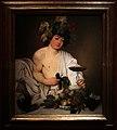 Caravaggio, bacco, 1595-97 ca. , 01.jpg