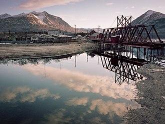 Carcross - Carcross, Yukon