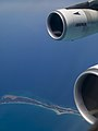 Caribbean island from Iberia plane (3777431334).jpg