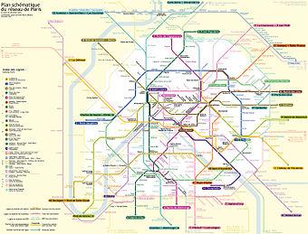 Paris Wikivoyage