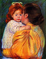 Cassatt Mary Maternal Kiss 1896.jpg