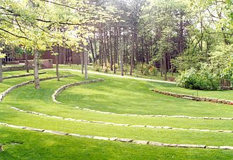 Doane University - Doane Open Air Theatre