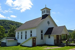 Casselman, Pennsylvania Borough in Pennsylvania, United States