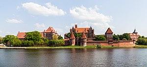 Castillo de Malbork, Polonia, 2013-05-19, DD 03