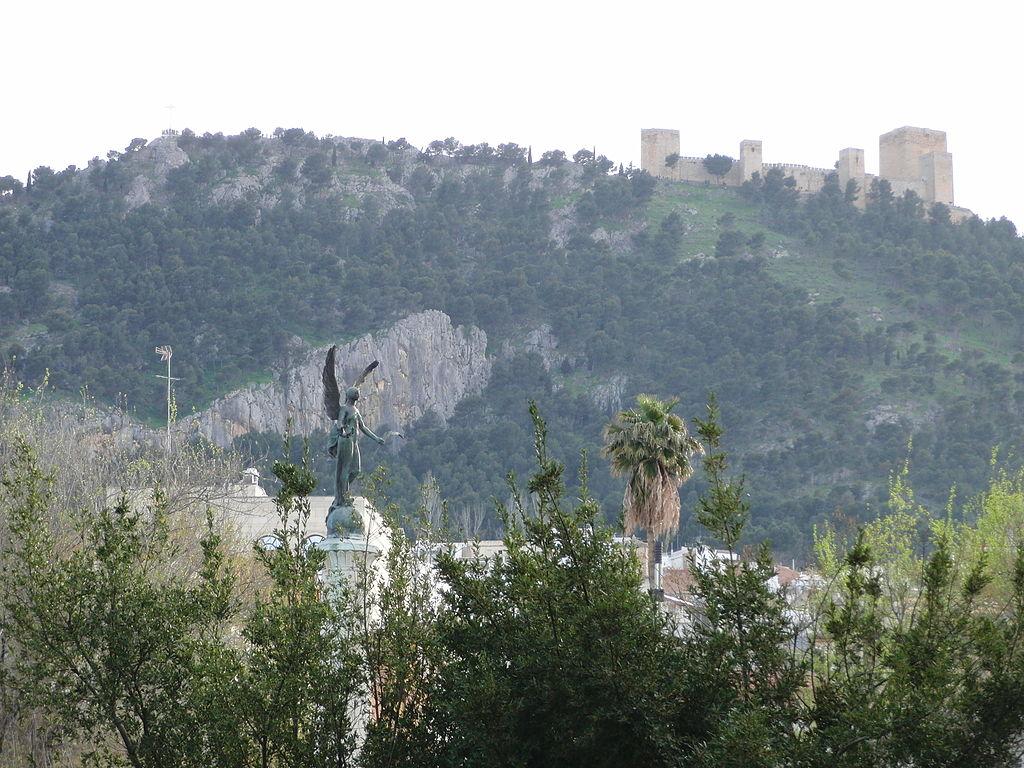 Desde el Parque de las Batallas Santa Catalina