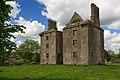 Castles of Connacht, Glinsk, Galway (2) - geograph.org.uk - 1952978.jpg