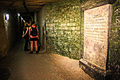 Catacombs of Paris, 16 August 2013 019.jpg