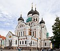 Catedral de Alejandro Nevsky, Tallin, Estonia, 2012-08-05, DD 23.JPG