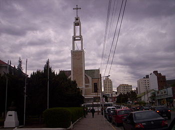 Catedral don bosco