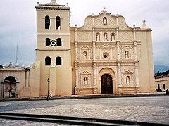 CatedraldeComayagua