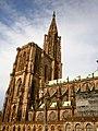 Cathédrale ND Strasbourg 2.JPG