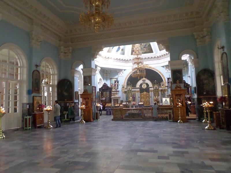 Cathedrale de la Dormition de Tachkent 15-14.JPG