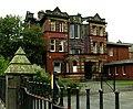 Catholic Chaplaincy - Weston Street - geograph.org.uk - 529574.jpg