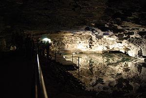 Perm Krai - Kungur Ice Cave