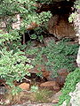 Cave in Megadim Cliff Mount Carmel -2.jpg