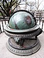 Celestial Globe in Purple Mountain Observatory 2011-04.JPG