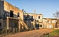 Celles (Hérault) - Abandoned buildings 02.jpg