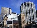 Cente-ville de Toronto downtown (4532528836).jpg