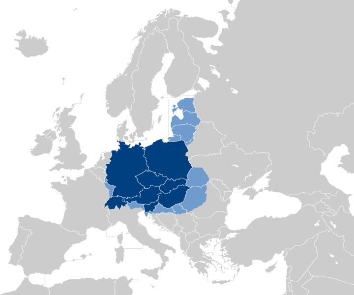 Ficheiro:Central Europe (proposal 2).PNG