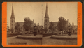 Central Methodist Church, from Robert N. Dennis collection of stereoscopic views 2.png