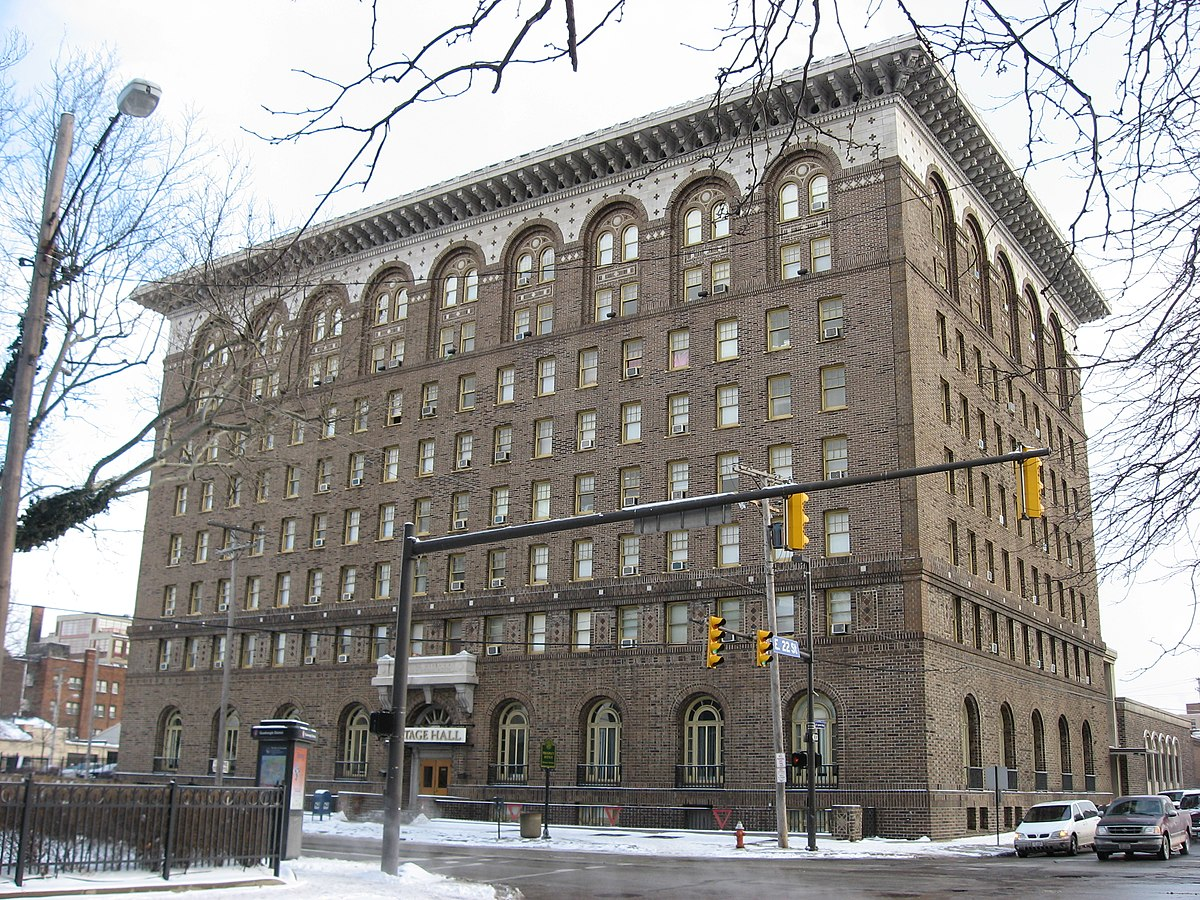 Image Result For Ohio State Building