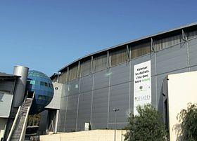 Syndicat intercommunal de traitement des déchets du secteur Cannes-Grasse