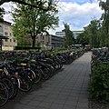 Centrum, Uppsala, Sweden - panoramio - Николай Семёнов (9).jpg