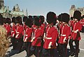 Ceremonial Guard August 2005 02.jpg