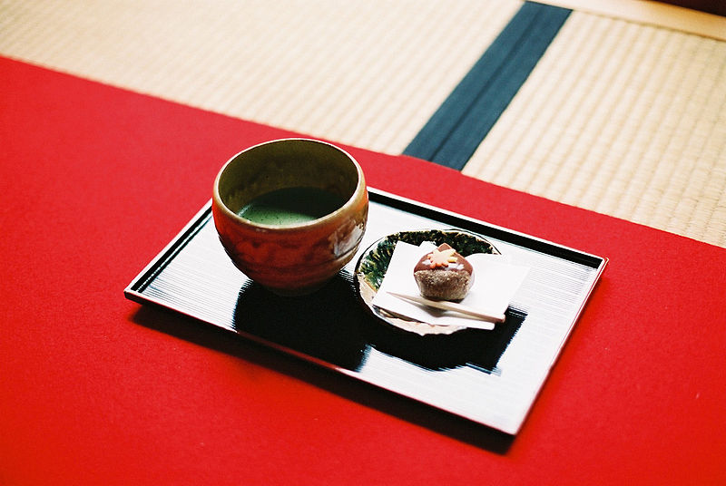 File:Ceremonial Tea in Japan.jpg