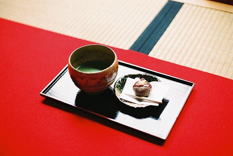 File:Ceremonial Tea in Japan.jpg