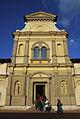 Certosa del Galluzzo - Chiesa di San Lorenzo - Facade 02.jpg