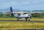 Cessna 208 of FedEx Express (22092519379).jpg