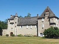 Château d'Estresse - Astaillac © Nicolas EL HAÏK-WAGNER.JPG