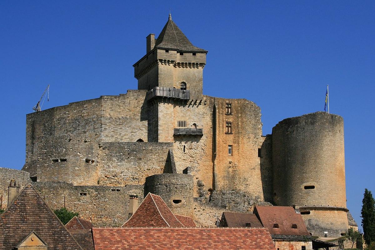 Chateau De Castelnaud Wikipedia