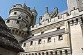 Château de Pierrefonds, vue de murailles.jpg