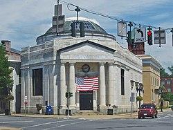 Chamber of Commerce Building, Main Street, Gloversville-00.jpg
