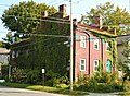 Chamberlain Benjamin House, Johnstown.jpg