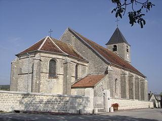 Champignol-lez-Mondeville Commune in Grand Est, France
