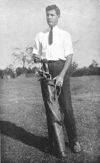 Chandler Egan - circa 1904