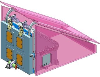 Chandrayaan-2 payloads CLASS