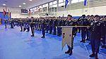 Change of Responsibility Ceremony, 1st Battalion, 503rd Infantry Regiment, 173rd Airborne Brigade 170112-A-JM436-007.jpg