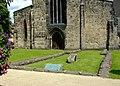 Chapel of St Bertelin, Stafford - geograph.org.uk - 907071.jpg
